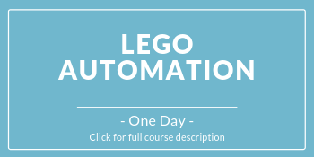 Course image for Lego Automation